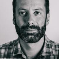 Portrait de Julien Nicouleaud