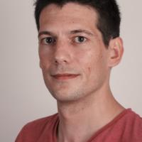 Portrait de Antoine Taris