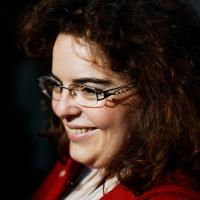 Portrait de Audrey Vittecoq-Laporte