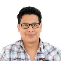 Portrait de Marco Vasquez