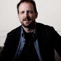 Portrait de Matthieu Le Gendre
