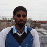 Portrait de Ibrahim KOUOH-SEIDOU