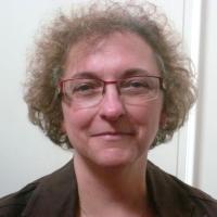 Portrait de Claire Bizingre