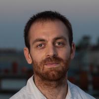 Portrait de Florian Lamboley
