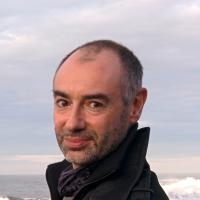 Portrait de Bertrand delpla