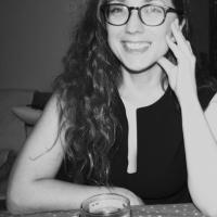 Portrait de Emmanuelle Guyot
