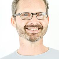 Portrait de Marc Lafay