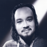 Portrait de Jonathan Dietrich