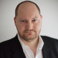 Portrait de Valéry-Xavier Lentz