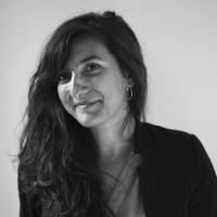 Portrait de Audrey Buffières