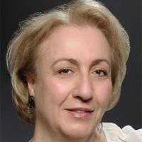 Portrait de Catherine Denos