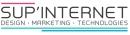 Logo d'école SupInternet