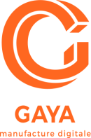 Logo de la société Gaya
