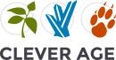 Logo de la société Clever Age