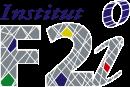 Logo de l'école Institut F2I