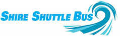 Shire Shuttle Bus Logo