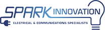 Spark Innovation Logo