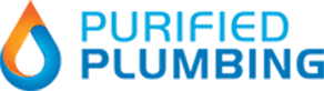 Purified Plumbing Logo