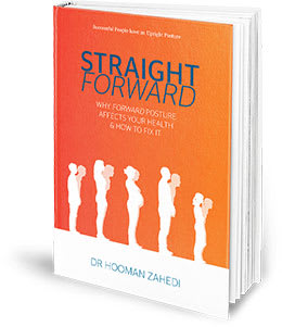 Straight forward chiropractic book