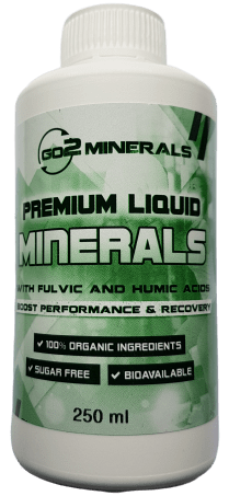 GO2 Life Liquid Oxygen Supplement
