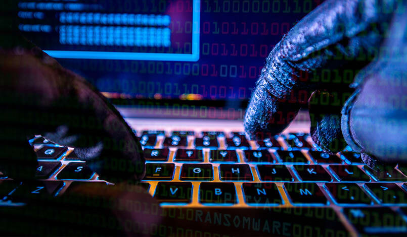 Conozca el Virus que secuestra computadoras y pide rescate