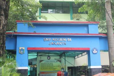 SMPN 58 JAKARTA