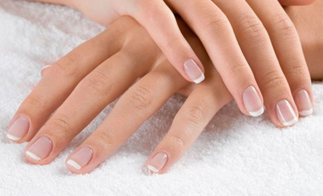 12 Things Your Nails Can Reveal About Your Health