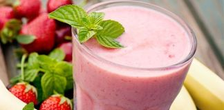 5 healthy delicious smoothies and shakes recipes