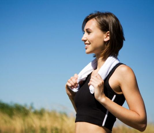 5 Beauty Benefits of Exercise & Fitness