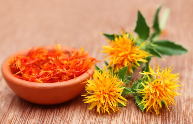 cla safflower oil and safflower oil different