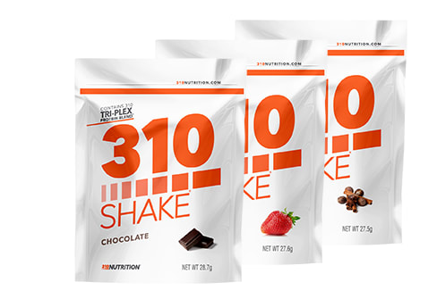 new 310 shake flavors