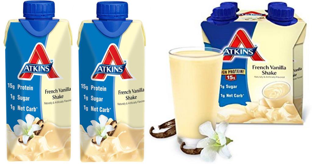 atkin shakes