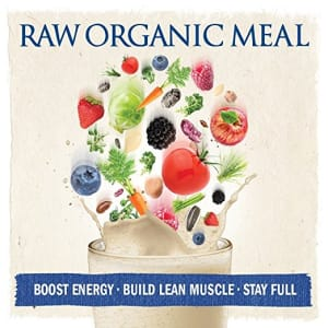 garden of life meal raw organic benefits