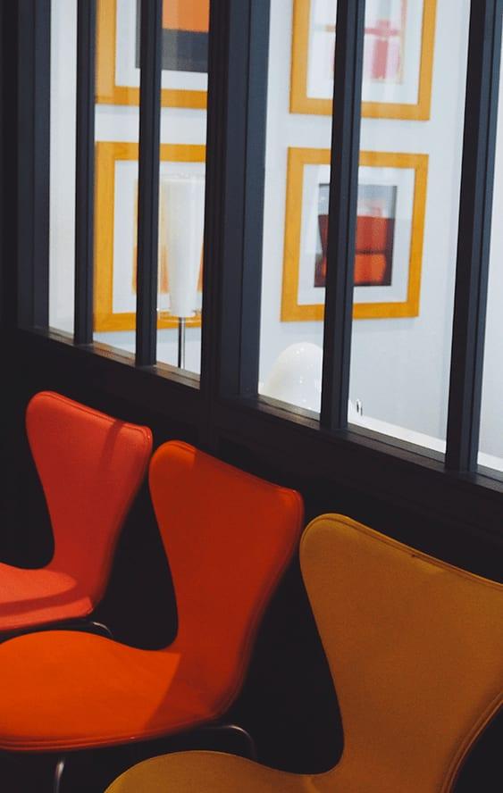 Architecte commercial pour l'agence Orpy Desvallois de La Rochelle