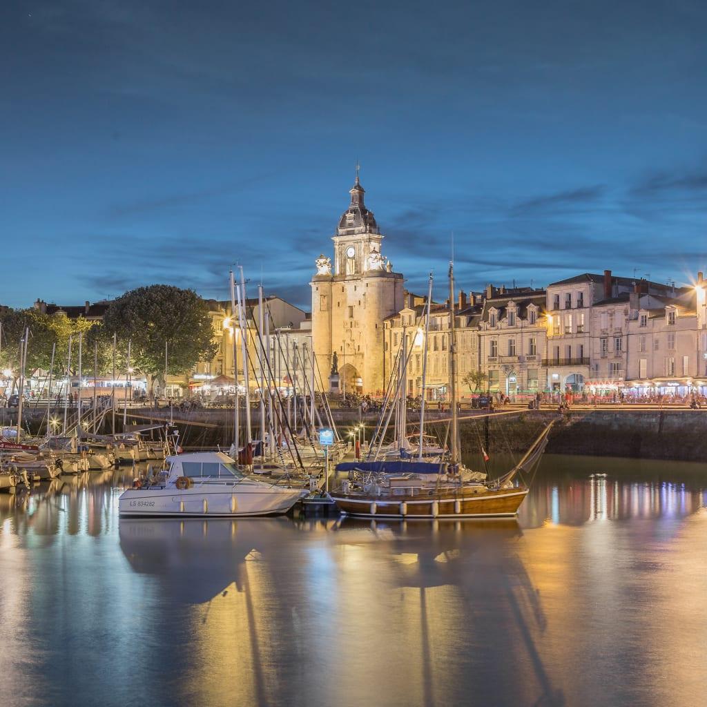 L'agence d'architecture commerciale et hôtelière Option d'Intérieur est à La Rochelle et Paris
