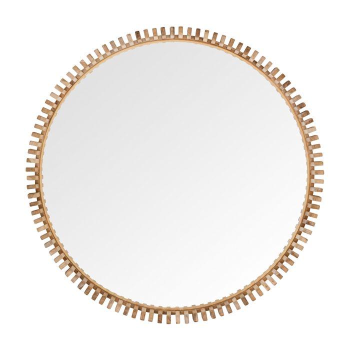 Round Cog Mirror For Sale Weylandts South Africa