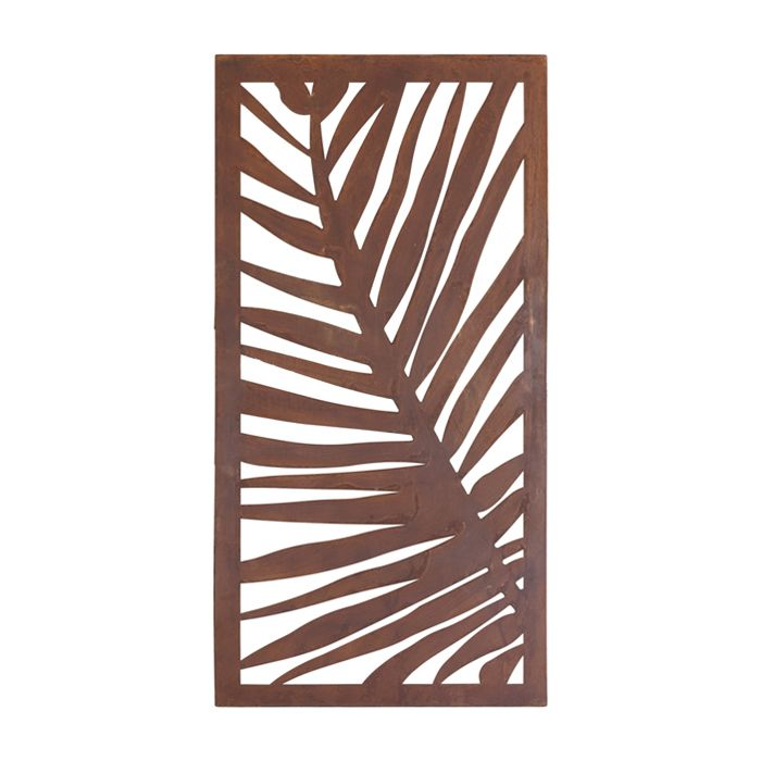 Palm Leaf Screen Wall Art For Sale Weylandts South Africa