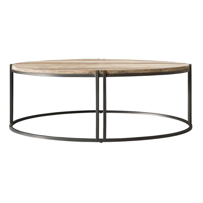 Round Coffee Table South Africa 5