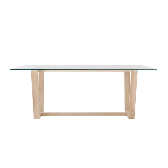 Rectangular Sigma Dining Table