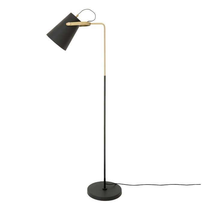 Conic Floor Lamp For Sale