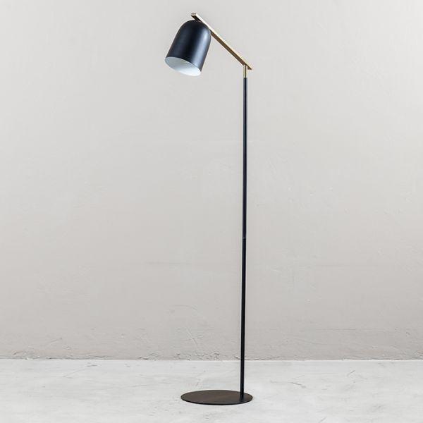 SMOOTH FLOOR LAMP