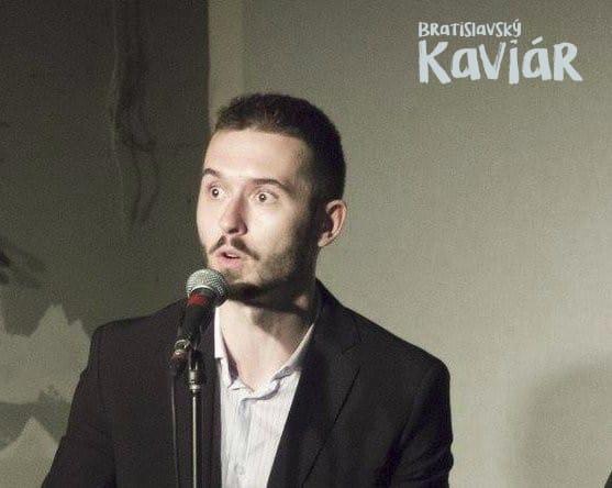 Jakub Gulík, Bratislavský Kaviár