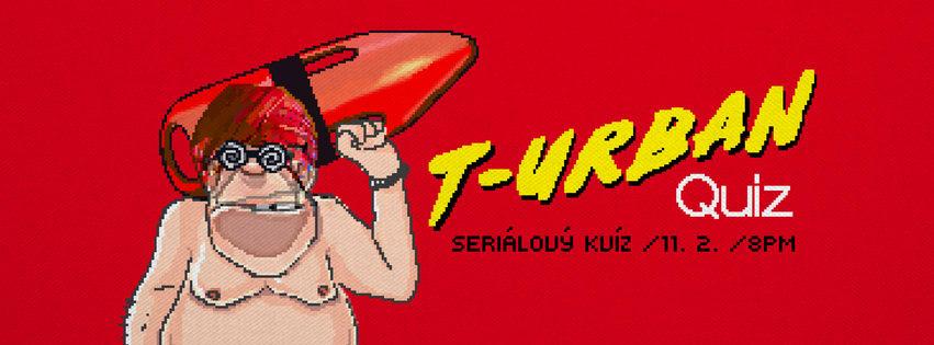 Seriálový Turban Quiz