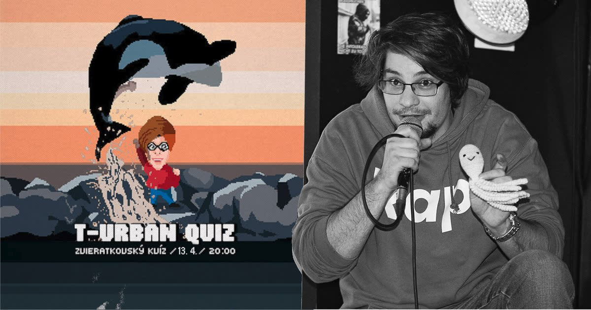Turban Quiz o zvieratkách