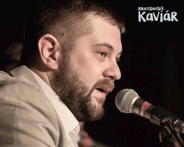 Joe Trendy, Bratislavský Kaviár