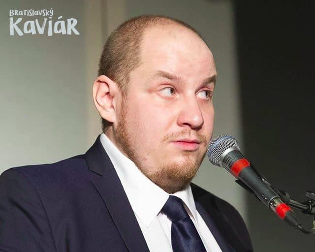 Gabo Žifčák, Bratislavský Kaviár