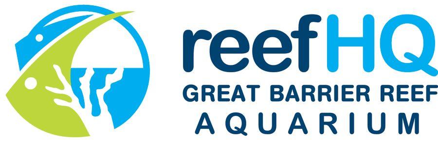 Reef HQ Aquarium