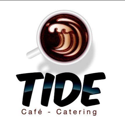 Tide Café - Catering