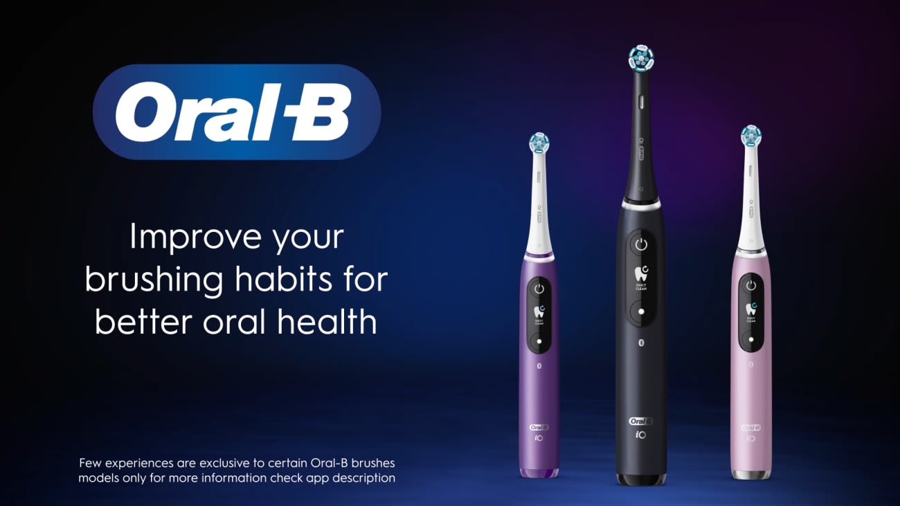 Improve Your Brushing Habits for better Oral Health