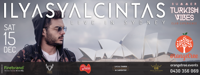 ilyas-yalcintas-sydney-concert